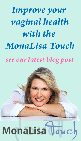 Dr. Stefanie Mikulics MonaLisa touch